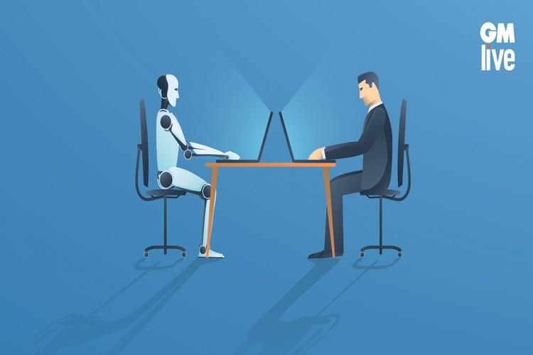 Surrogatesเมื่อการใช้หุ่นเป็นร่างทรงอาจไม่ใช่แค่คิด หลังวิกฤตโควิด-19