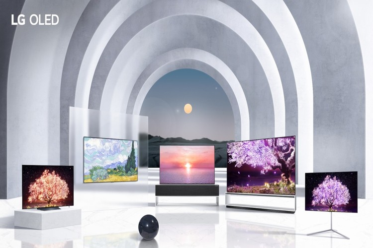 แอลจีเผยนวัตกรรมทีวีและจอมอนิเตอร์ใหม่สุดล้ำในงาน CES 2021