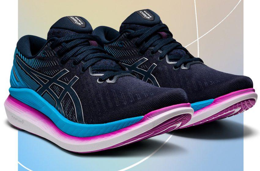 ASICS เปิดตัวรองเท้าวิ่งรุ่นใหม่ซีรีส์ Energy Saving ที่ทุกคนรอคอย