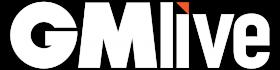 GM LIVE-Logo-White